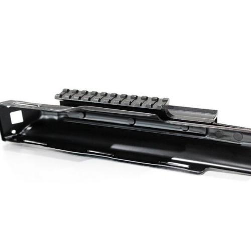 AK74u Dust Cover w/ 3-Side Rails