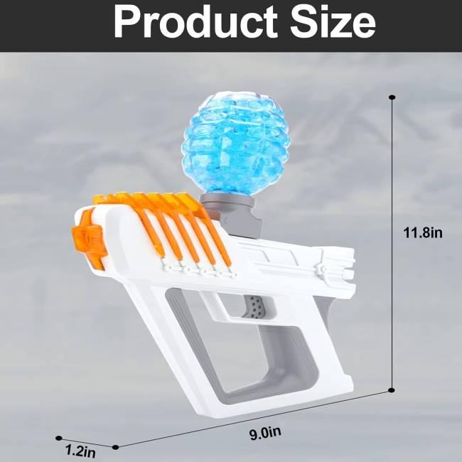 ZHENDUO Water Beads Gel Blaster Surge Toy Gun