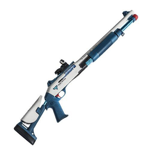 UDL XM1014 Shell Ejecting Nerf Blaster