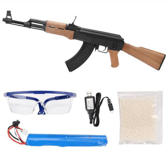 CYMA AK47 Gel Blaster