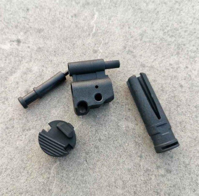 3DG G36 Blackout Kit