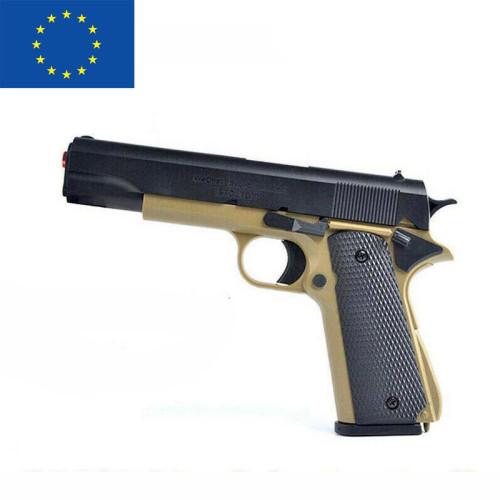STD Colt 1911 Manual Gel Blaster (EU Stock)