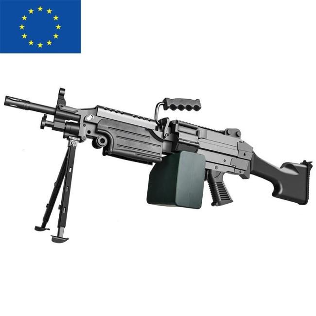 ZeHua ZH SAW M249 V4 Gel Blaster (EU Stock)