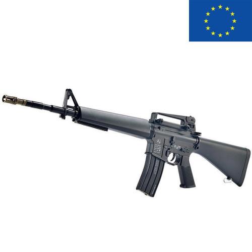 BLG M16 Gel Blaster (EU Stock)