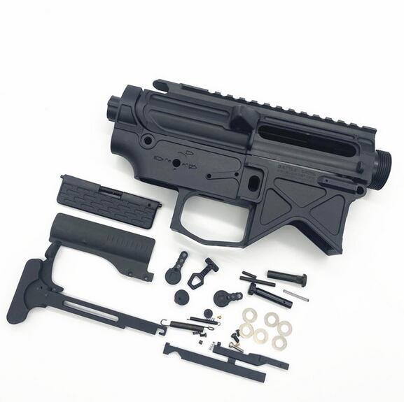 BD556 Nylon Splitter Receiver
