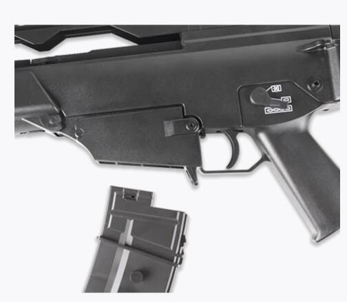 Wells G36c V3 Gel Blaster