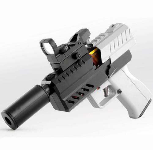 BH2021 Electric Burst Pistol Foam Blaster