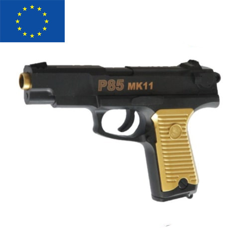 KaiCan KC P85 MK11 Manual Mag-Fed Gel Blaster (EU Stock)