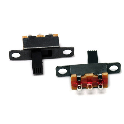SLR Mag Prime Switch