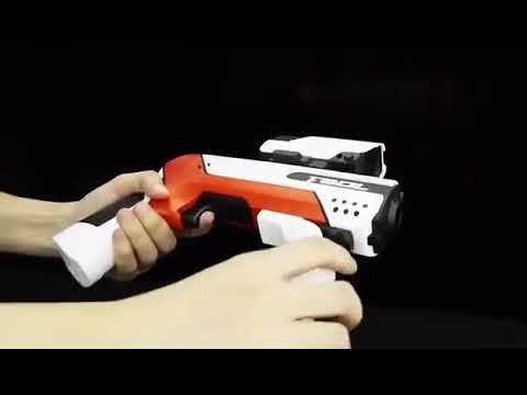 TSOL Infinity Gel Blaster