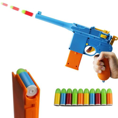 Mauser C96 Soft Bullet Dart Blaster