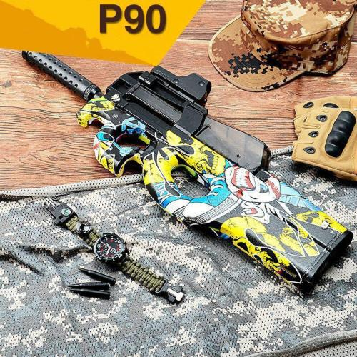 RQ Runqi P90 Gel Blaster