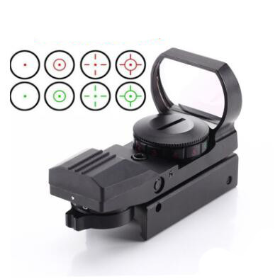 HD101 Metal Holographic Sight