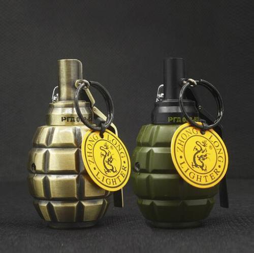ZL808 Grenade Lighter