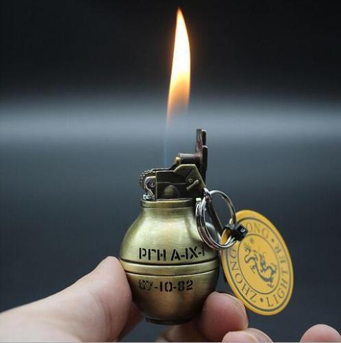 ZL801 Grenade Lighter