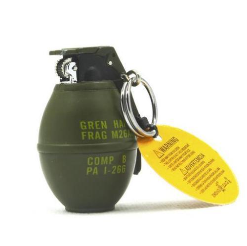 ZL802 Grenade Lighter