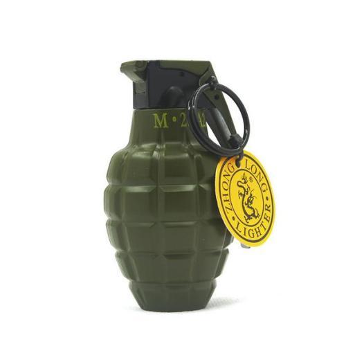 ZL806 Grenade Lighter