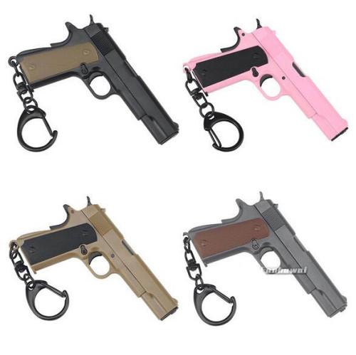 Colt M1911 Keychain