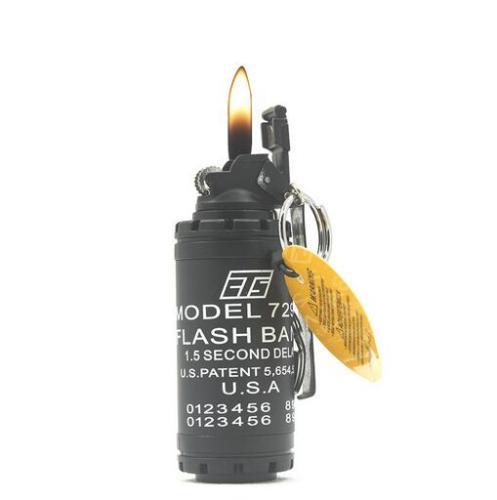 ZL823 Flashlight Lighter