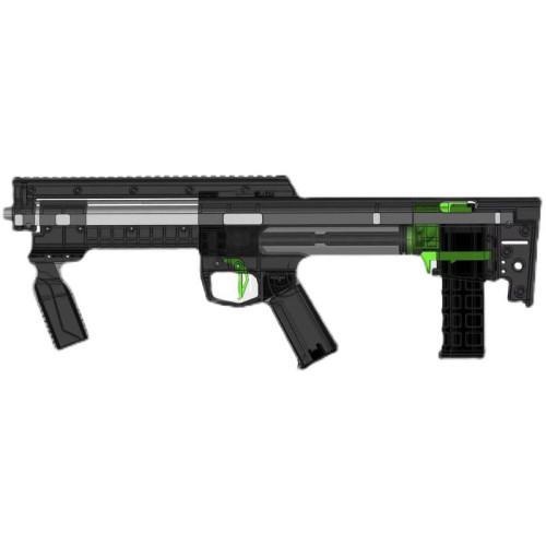 LYNX Nerf Blaster