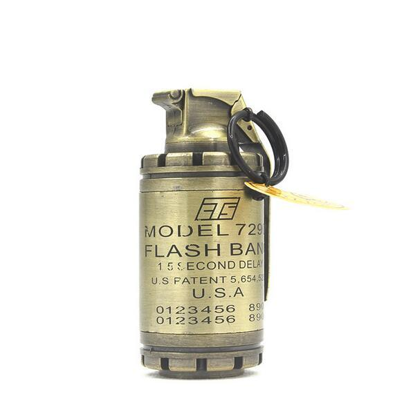 ZL830 Flash Bang Lighter