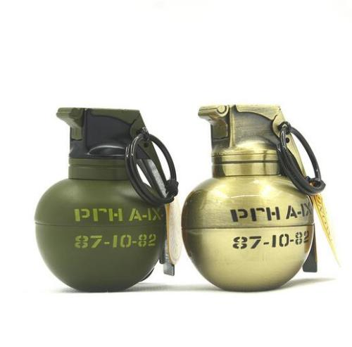 ZL807 Grenade Lighter