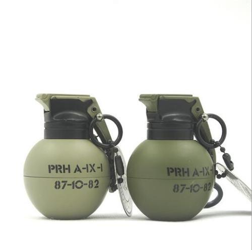 ZL818B Grenade Lighter