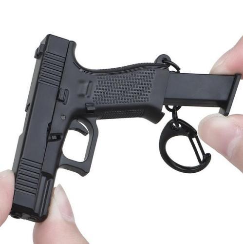 Glock G45 Keychain