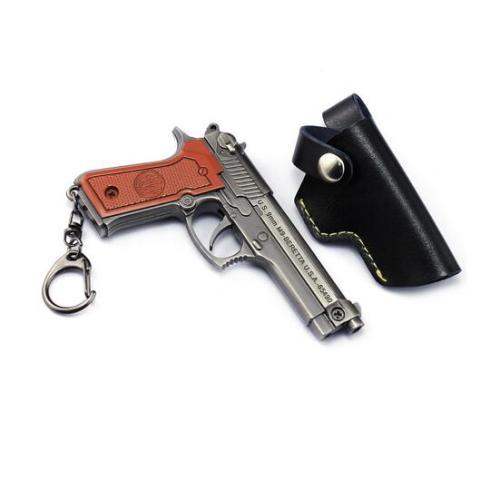PUBG M92 Keychain