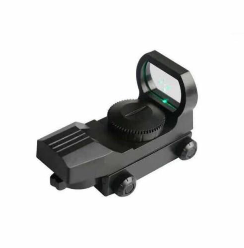 Plastic HD101 Red/Green Crosshair Sight