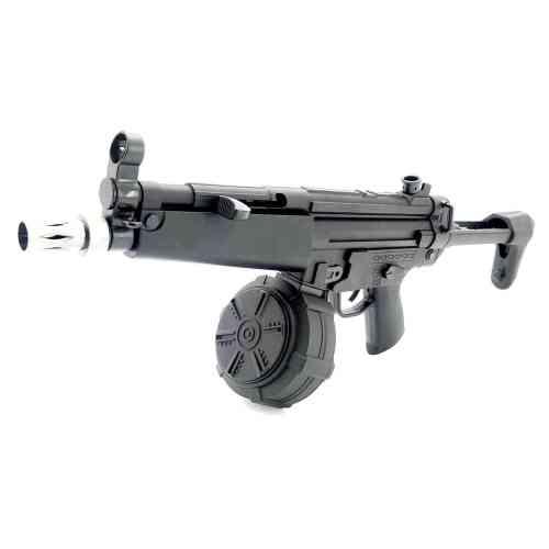 JM MP5 V2 Gel Blaster
