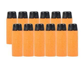 UZI Nerf EVA Foam Darts 38x13mm