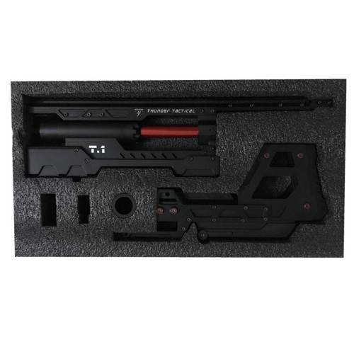 T.1 EM Cannon Conversion Kit for M4 Gel Blaster