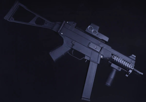 UMP45 Upgraded (AU Stock)