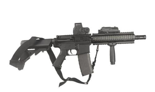 ZHENDUO MK18 Gel blaster Upgraded (AU Stock)