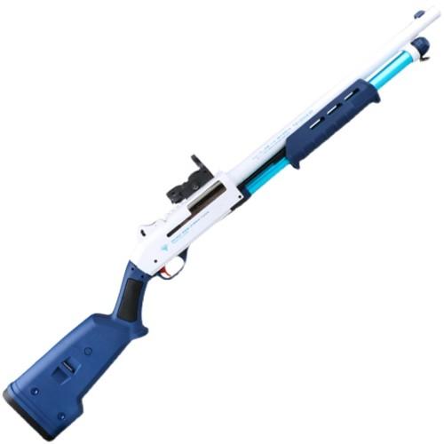 M870 Shell Ejecting Pump Action Foam Dart Blaster