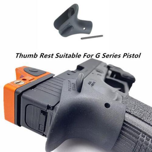 Glock Thumb Rest