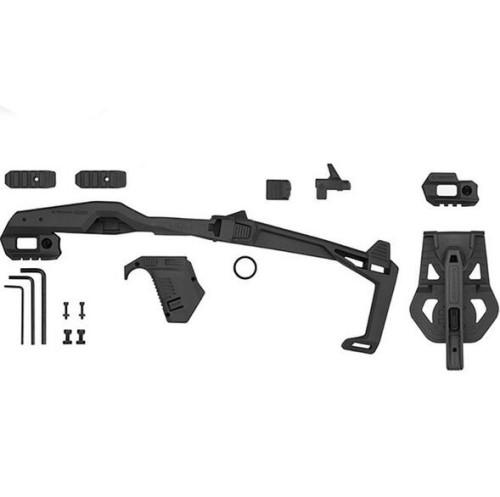 Glock 20/20 Stabilizer Carbine Kit
