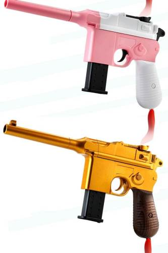 Mauser M1932 Shell Ejecting Foam Dart Blaster