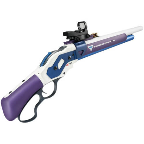 UDL M1887 Winchester Shell Ejecting Lever Action Shotgun Blaster