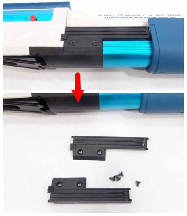 UDL XM1014 Nerf Blaster Upgrade Spring