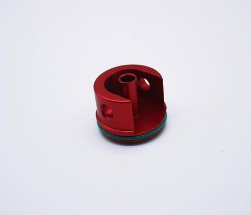 Wells M401 Cylinder Head