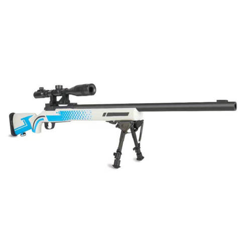 BingBao M24 Bolt Action Shell Ejecting Nerf Blaster