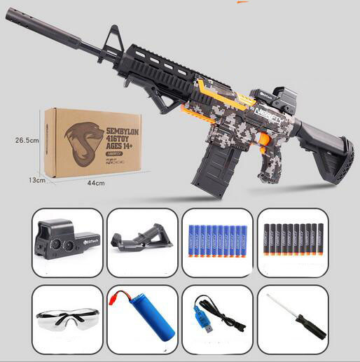 Sembylon M416 Electric Dart Blaster