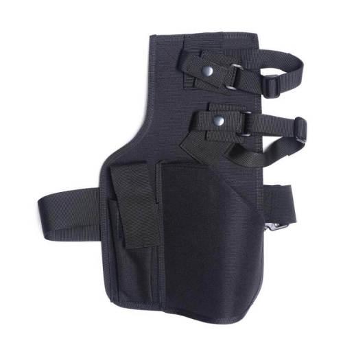MP7 Tactical Leg Drop Holster