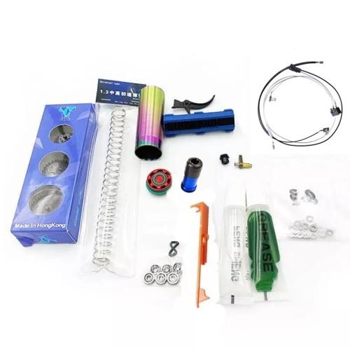 JM J8 Gearbox Upgrade Accessories