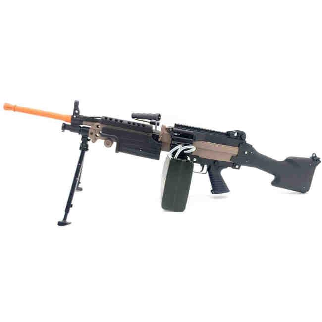 Jin Jian JJ M249 LMG Gel BLaster