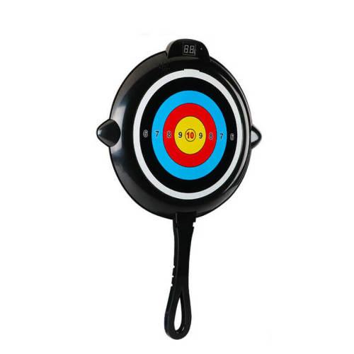 Auto Reset Electric Scoring Frying Pan Target