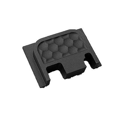 3DG Glock Rear Cover Plater
