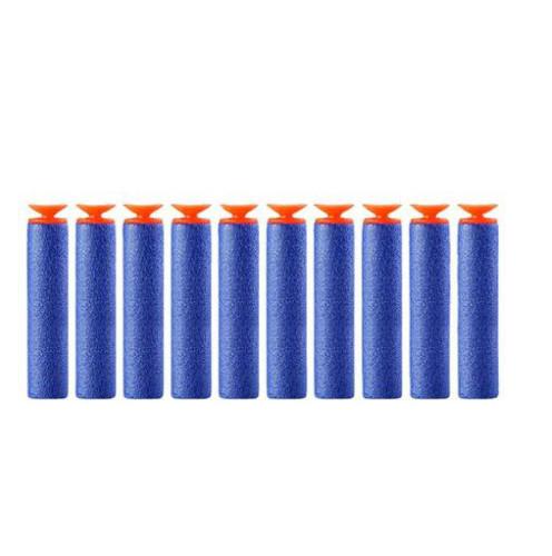 Nerf Suction Darts 72x13mm